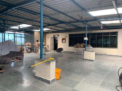 Industrial Building for Lease, Ideally use for IT Base company looking for reasonable rates like Export & Import Operation or Logistics, IT companies or electronics
