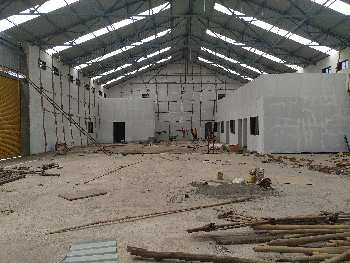 Industrial shed for Lease at Taloja