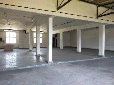 Warehouse for Lease, TTC MIDC