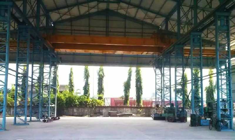 Industrial Shed for Lease at Patalganga midc