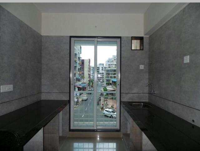Vaastu compliance 2 BHK apartment with spacious Unit for Sale