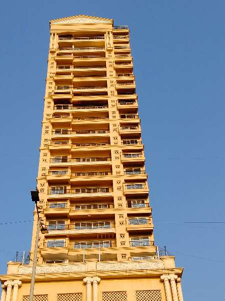 Luxury spacious units 3 BHK Flat for Sale,
