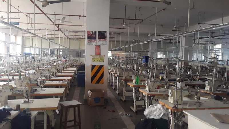 Warehouse for lease at  digha,  Navi mumbai