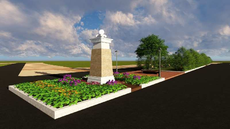 Residential Plot for Sale in Ujjain Road, Indore