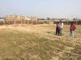 Plot at Najafgarh