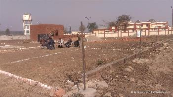 3 Acre Residential Land for Sale in Najafgarh