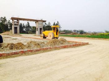 Residential Plot For Sale In Madanpur Village, Mundka