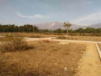 Residential Plot For Sale In Kanjhawla, Delhi