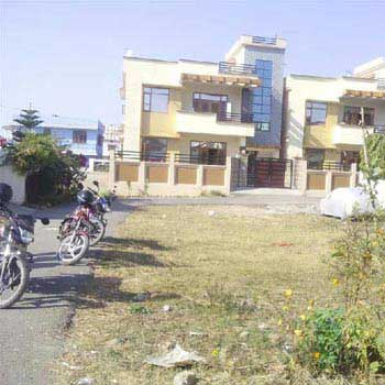 Residential Plot For Sale In Alipur, Delhi