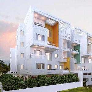 3 BHK Builder Floor for sale at Chennai