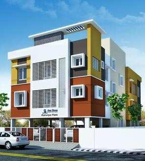 Builder Floor for sale at Medavakkam