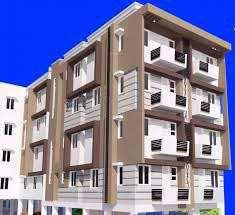 3 BHK Flat for Sale in R.A Puram