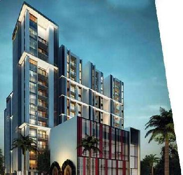 2 BHK Flat For Sale In Porur, Chennai