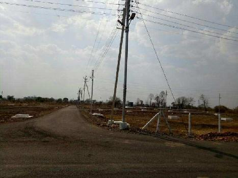Residential Plot for Sale in Thiruporur, Chennai