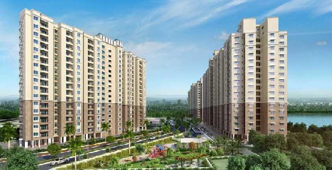 3 BHK Apartment for Sale in Korattur