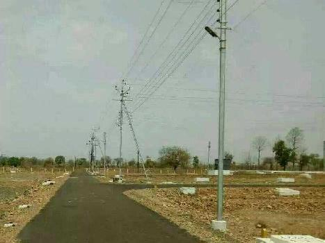 Residential Land for Sale in Ambattur