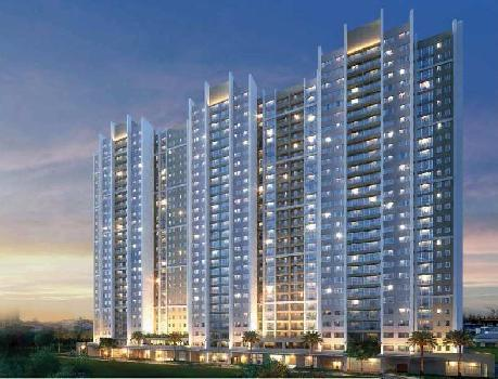 1 BHK Apartment for Sale in Navalur