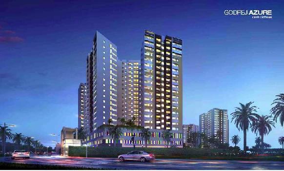1 BHK Apartment for Sale in Padur, Chennai South