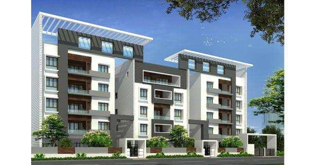 2 BHK Flat for Sale in Royapettah, Chennai