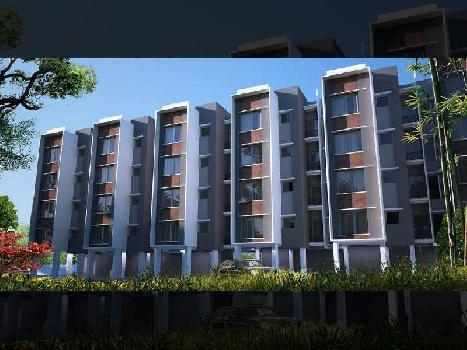 2 BHK Flat For Sale In Oragadam, Chennai