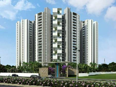2 BHK Flat For Sale In Nolambur, Chennai