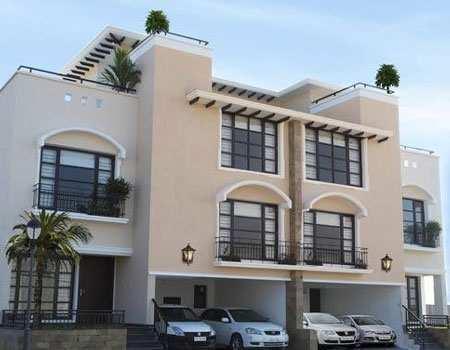 4 BHK Villa For Sale In Thoraipakkam, Chennai
