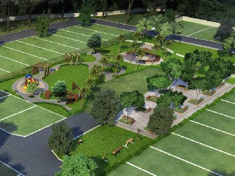 Residential Plot For Sale In Thandalam, Chennai