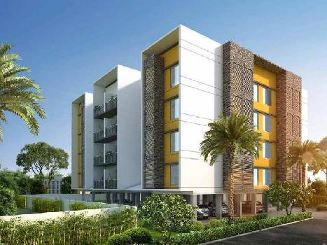 2 BHK Flat For Sale In Manapakkam, Chennai