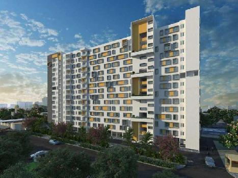 2 BHK Flat For Sale In ECR, Chennai