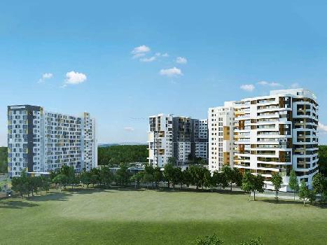 4 BHK Flat For Sale In ECR, Chennai