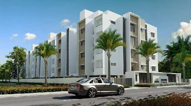 3 BHK Flat For Sale In Kolapakkam, Chennai