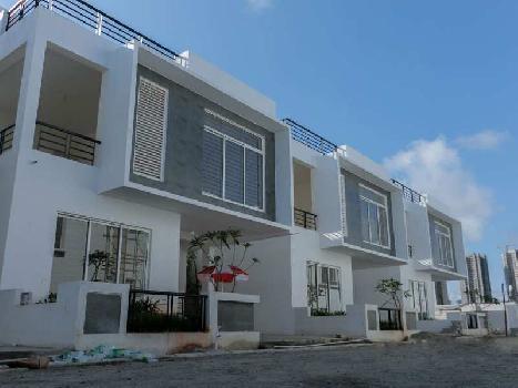 3 BHK Villa For Sale In Thalambur OMR , Chennai