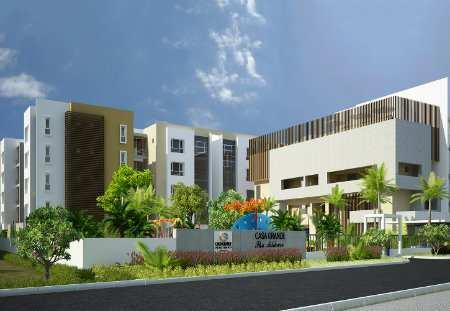 4 BHK Flat For Sale In Karapakkam, Chennai