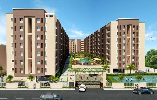 2 BHK Flat For Sale In Sholinganallur, OMR, Chennai
