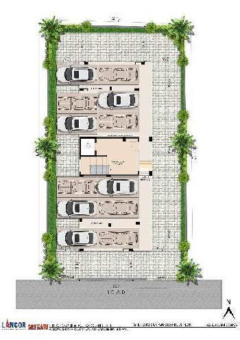 2 BHK Flat For Sale In Anna Nagar, Chennai