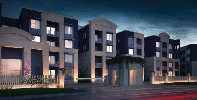 2 BHK Flat For Sale In Mogappair West, Chennai
