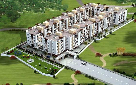 2 BHK Flat For Sale In Ambattur, Chennai