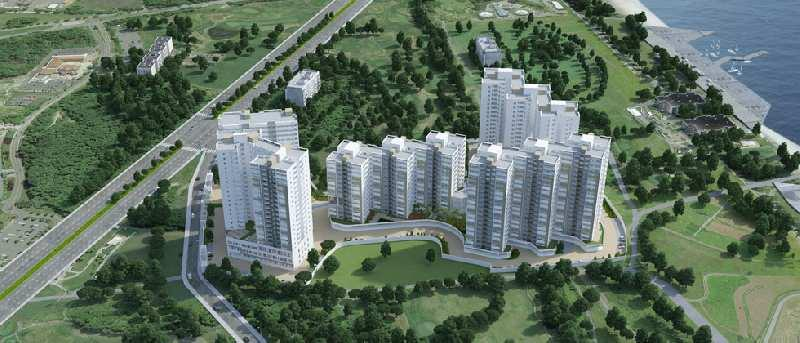 2 BHK Flat For Sale In Padur OMR Road Chennai
