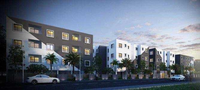 1 BHK 471 Sq-ft Flat for Sale in Thiruporur for sale in Thiruporur, Chennai