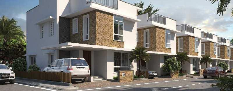 3 BHK Flats & Apartments for Sale in Kolapakkam, Chennai