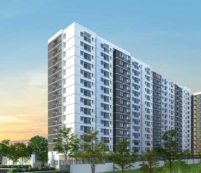 302 Sq.ft. Studio Apartments for Sale in Omr, Chennai