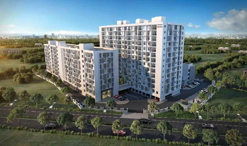 3 BHK Flats & Apartments for Sale in Porur, Chennai