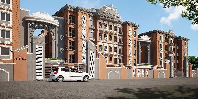 2 BHK Flats & Apartments for Sale in Kolapakkam, Chennai