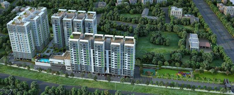 2 BHK Flats & Apartments for Sale in Vanagaram, Chennai