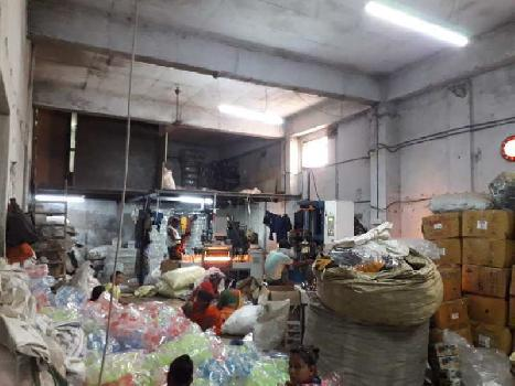 200 Sq. Yards Factory / Industrial Building for Rent in Odhav, Ahmedabad