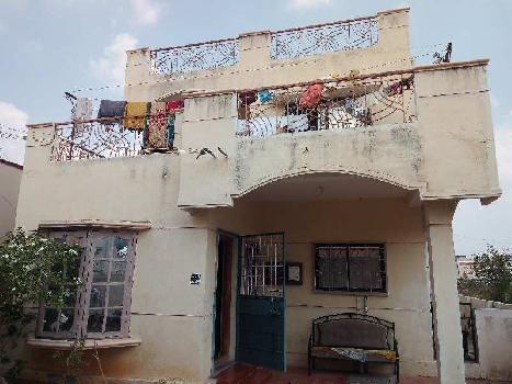 3 BHK Individual Houses / Villas for Sale in Alasanatham Road, Hosur