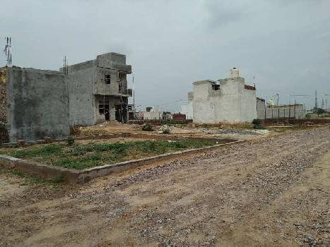 Budgeted plots are available for sale at sneh vihar near maruti kunj road a very attractive location for made a dream home on it. Plot size is 145sq yards