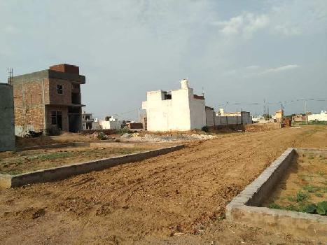 Budgeted plots are available for sale at sneh vihar near maruti kunj road a very attractive location for made a dream home on it. Plot size is 175sq yards.