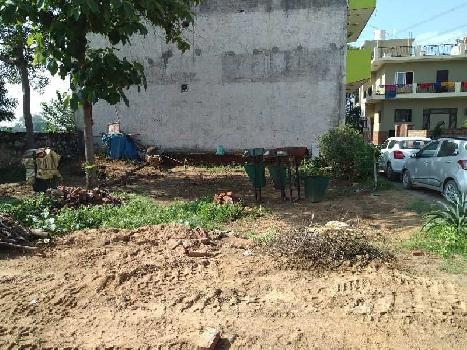 Budgeted plots are available for sale at prem kunj near kiit college at maruti kunj road