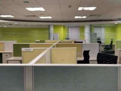 2365 Sq.ft. Office Space for Sale in Parel, Mumbai